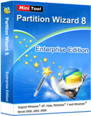 server partition resize enterprise edition